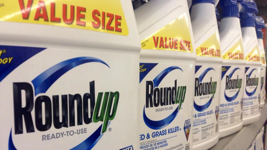 Glifosato: la Monsanto condannata a risarcire un giardiniere