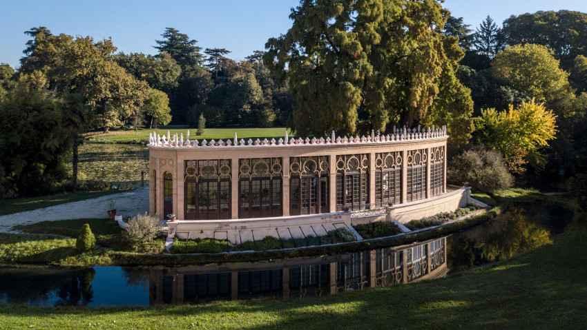 Eccellenze del verde: Il parco più bello si presenta