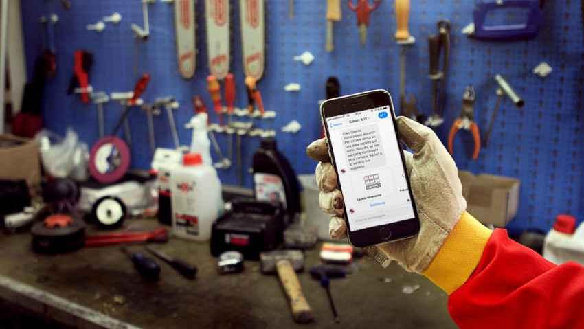 Un nuovo strumento per il supporto del cliente