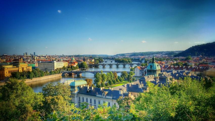 Le 10 città più verdi del mondo