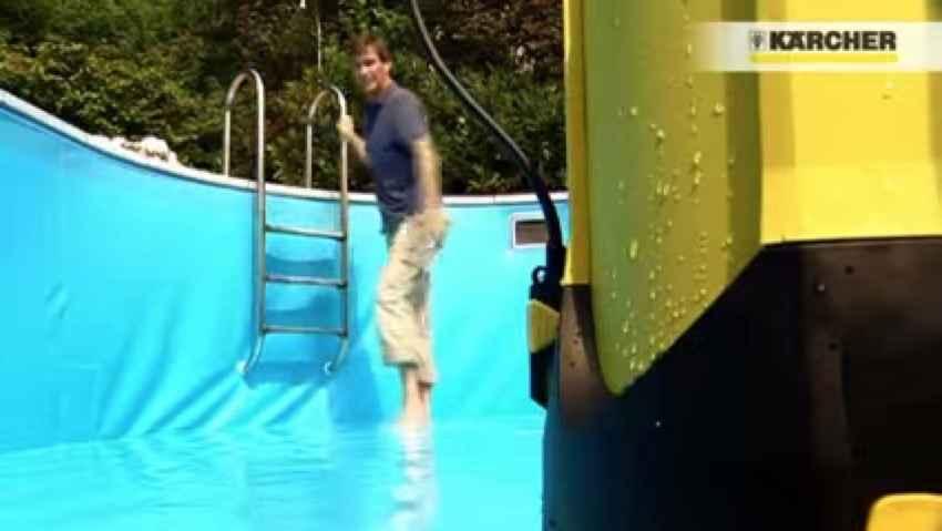 Kärcher: i modelli delle pompe ad immersione