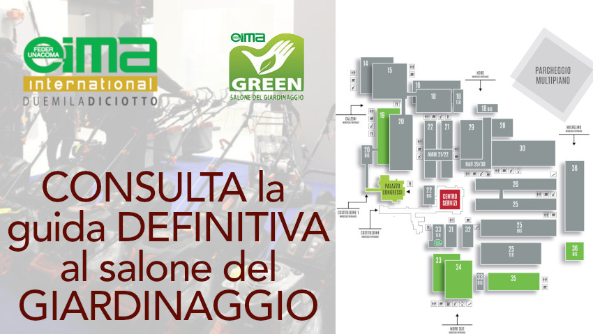 Eima Green:  la guida definitiva