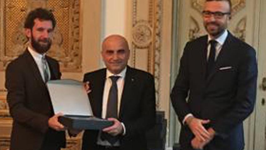 Premio innovazione per Zucchetti Centro Sistemi