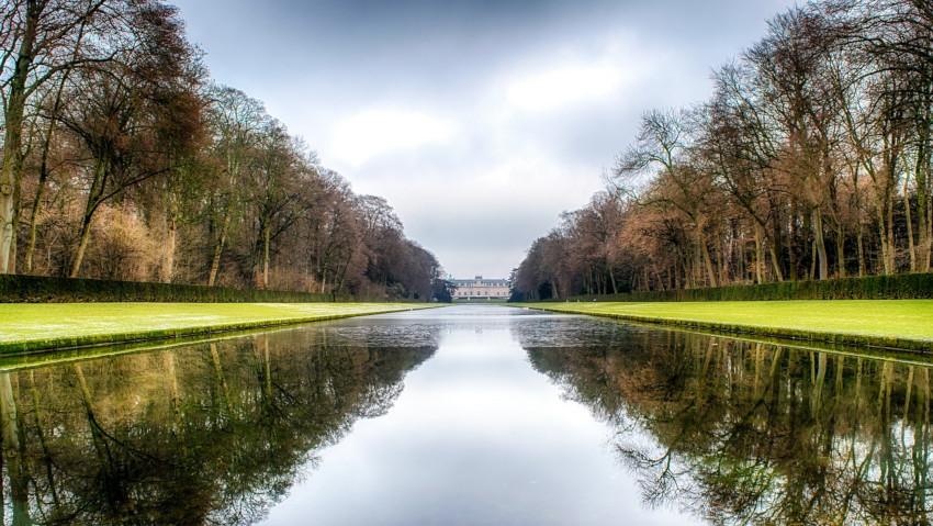 I giardini storici tra verità e finzione