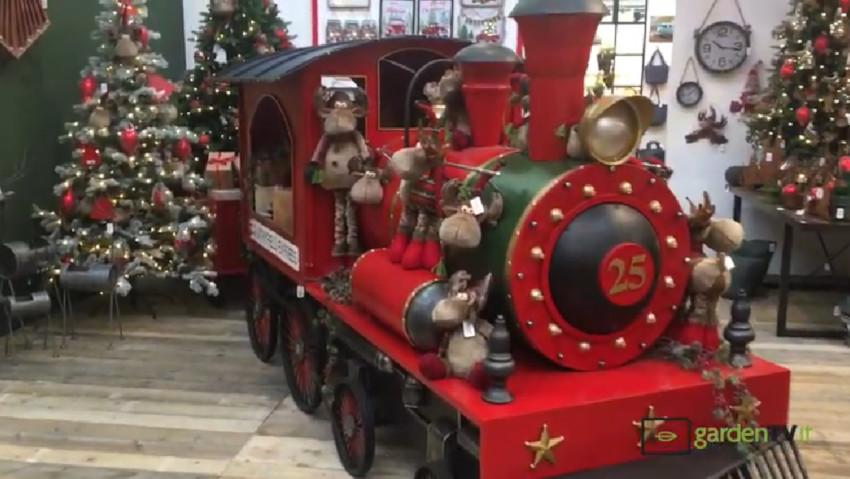 Decorazioni, arredi, fiori: il meglio a Christmasworld