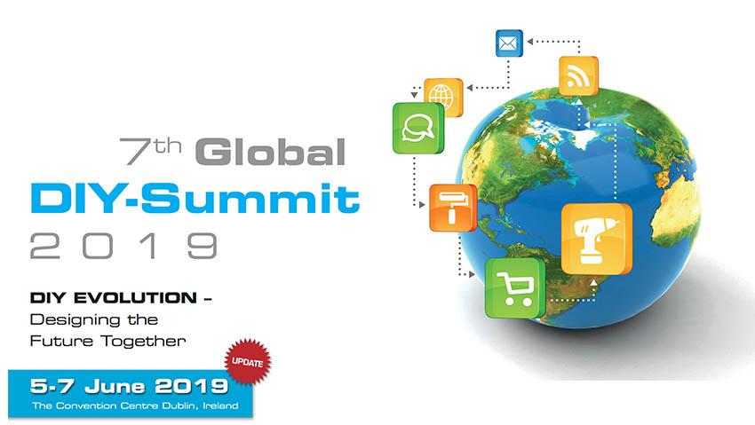 Al Global DIY Summit il futuro del fai da te e garden