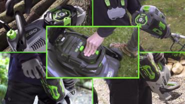 Attrezzi da giardino, i vantaggi della batteria