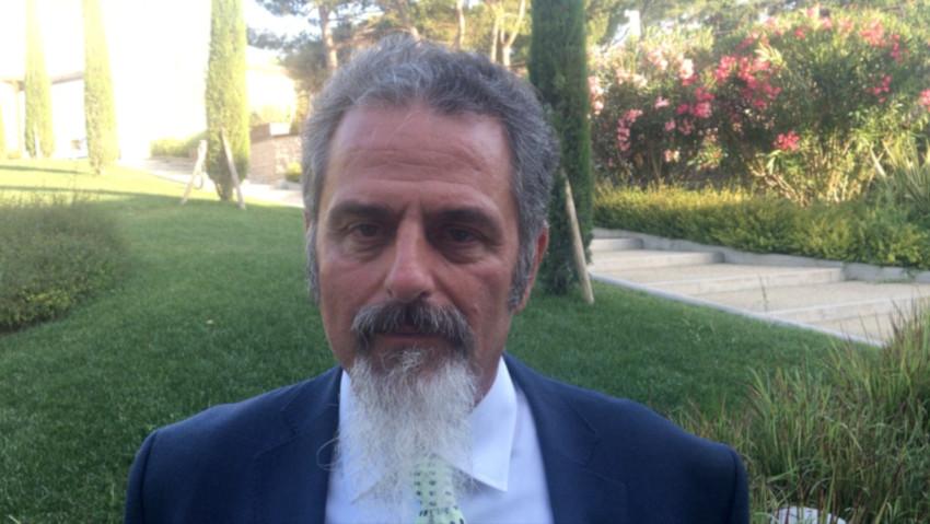 Renato Cifarelli è il nuovo presidente di Comagarden