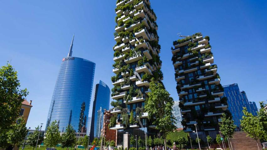 A Eima Green un focus sul verde turistico