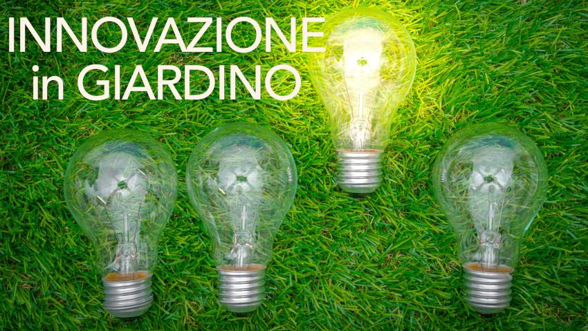 Innovazione in giardino, lo speciale di GardenTV