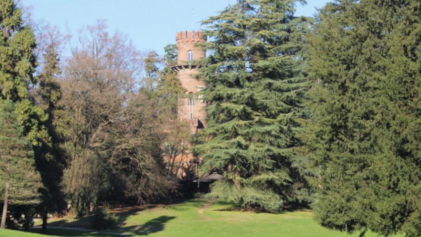 Diventare giardiniere di giardini e parchi storici
