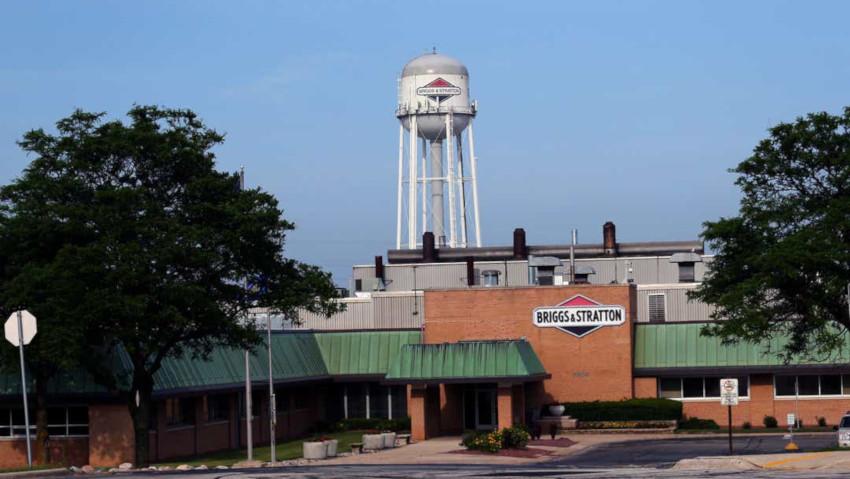 Fondo di investimenti americano acquisisce Briggs & Stratton per 550 milioni di dollari