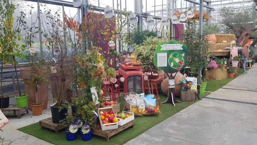 Garden Festival d'autunno: scopri il programma
