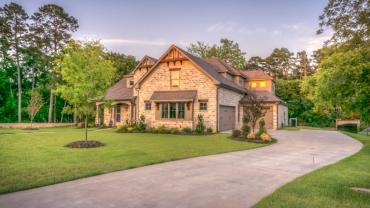 La casa dei sogni? Con giardino