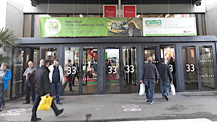 Eima: 'corridoi verdi' per gli operatori esteri
