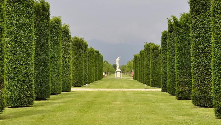 Giardiniere d'arte: nuova opportunità di lavoro