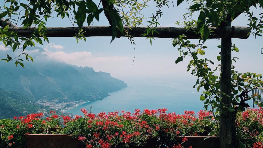Il giardino mediterrano: corso online