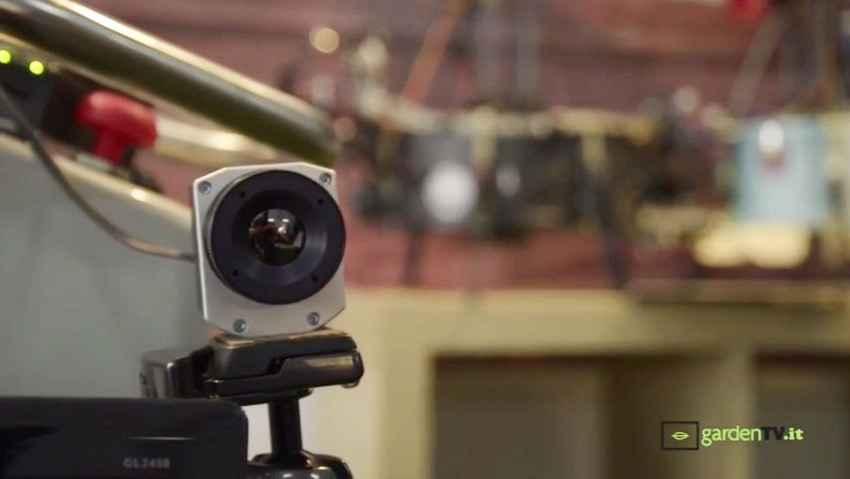 Droni al servizio dell'agricoltura di precisione