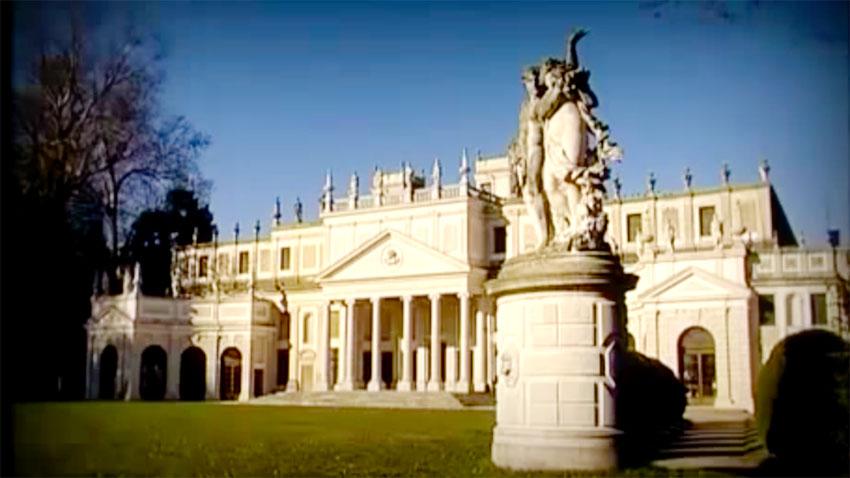Il Parco Più Bello d'Italia 2008: Villa Pisani a Stra