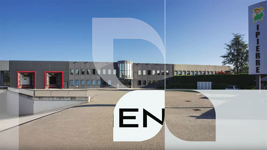 Ipierre Garden: il nuovo video istituzionale