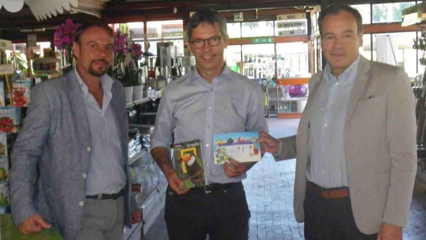 Bayer: grande concorso Nuovi e Vincenti