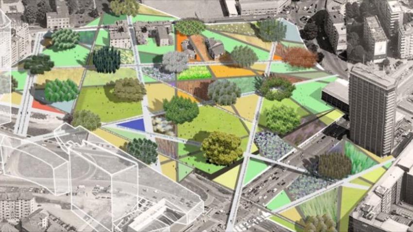 A Milano nascerà la Biblioteca degli alberi