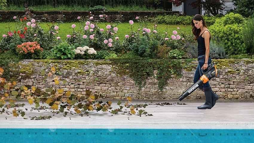 Neumann rivoluziona la manutenzione del giardino