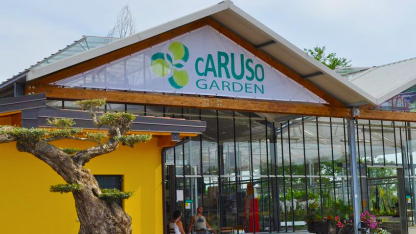 Caruso Giardinaggio