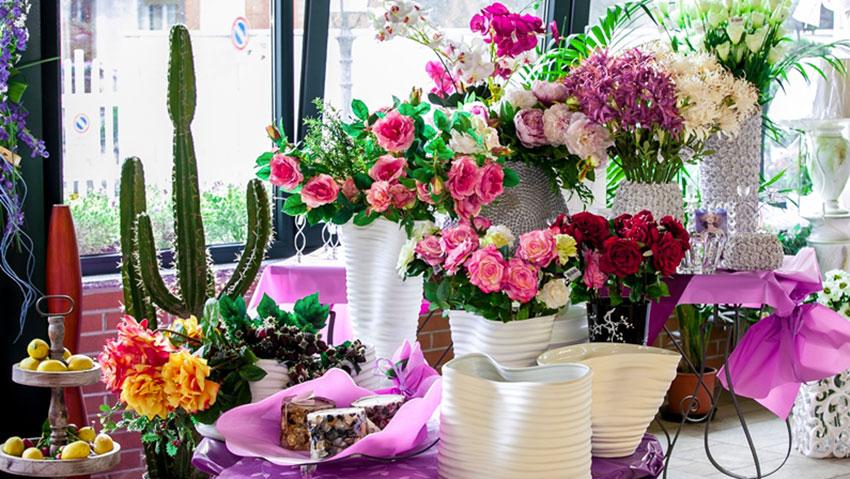 Floricoltura Angelo Radaelli sas