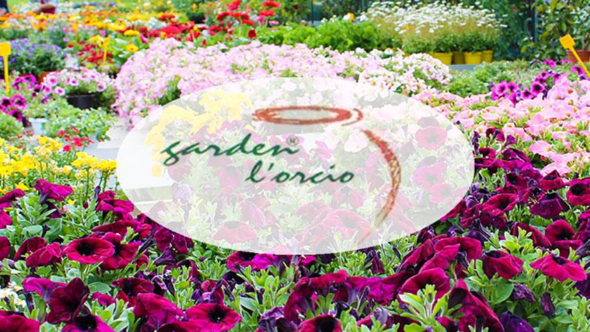 Garden l'Orcio