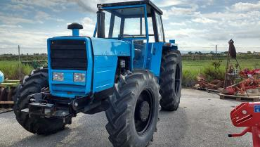 Pardi Macchine agricole e giardinaggio