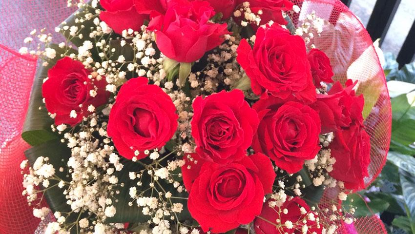 Asso di fiori