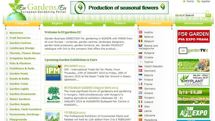 Eugardens EU