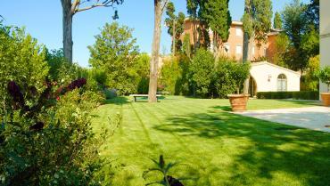 Pellegrini Garden
