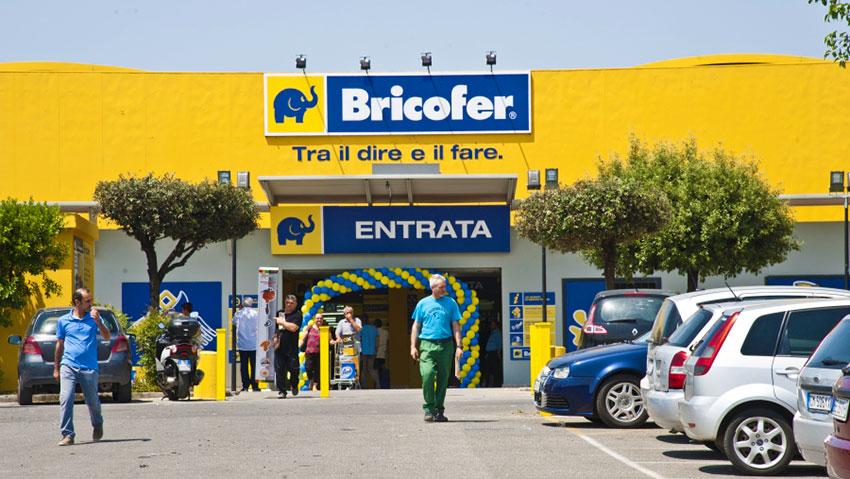 Bricofer Italia spa