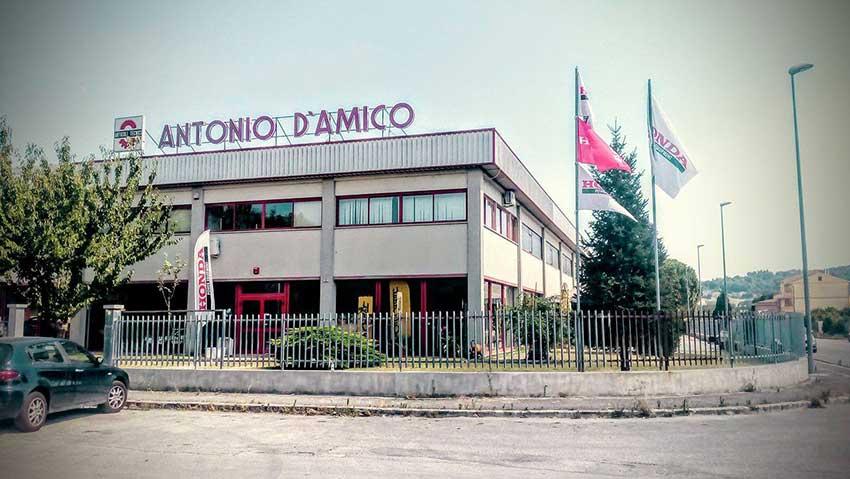 Antonio D'Amico srl