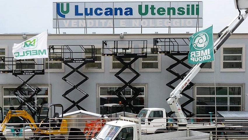Lucana Utensili srl