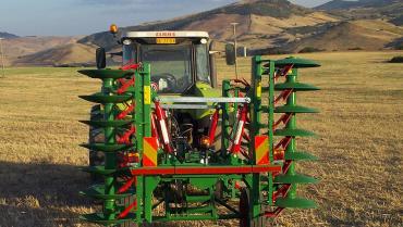 Soldo Macchine Agricole