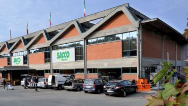 Sacco Citywork by F.lli Sacco s.n.c