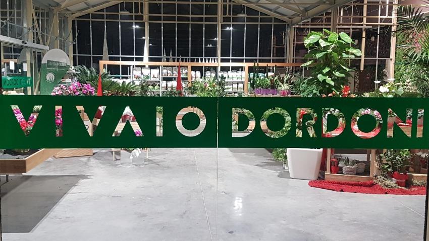 Vivaio Dordoni