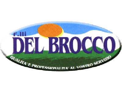 Macchine agricole srl Del Brocco