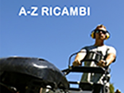 A-Z Ricambi