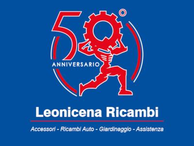 Leonicena Ricambi