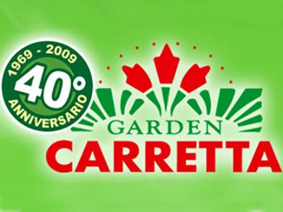 Garden Carretta