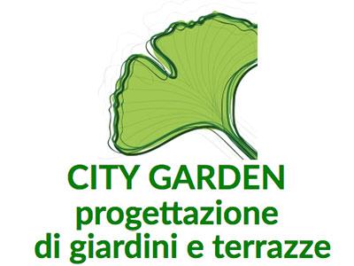 City Garden - Progettazione di Giardini e Terrazzi
