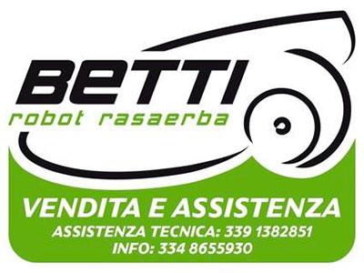 Betti Lino Eros