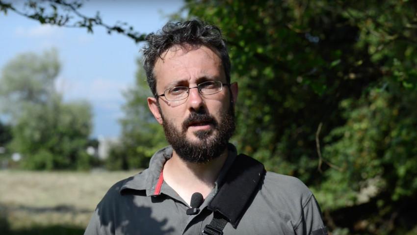 Luca Caprotti