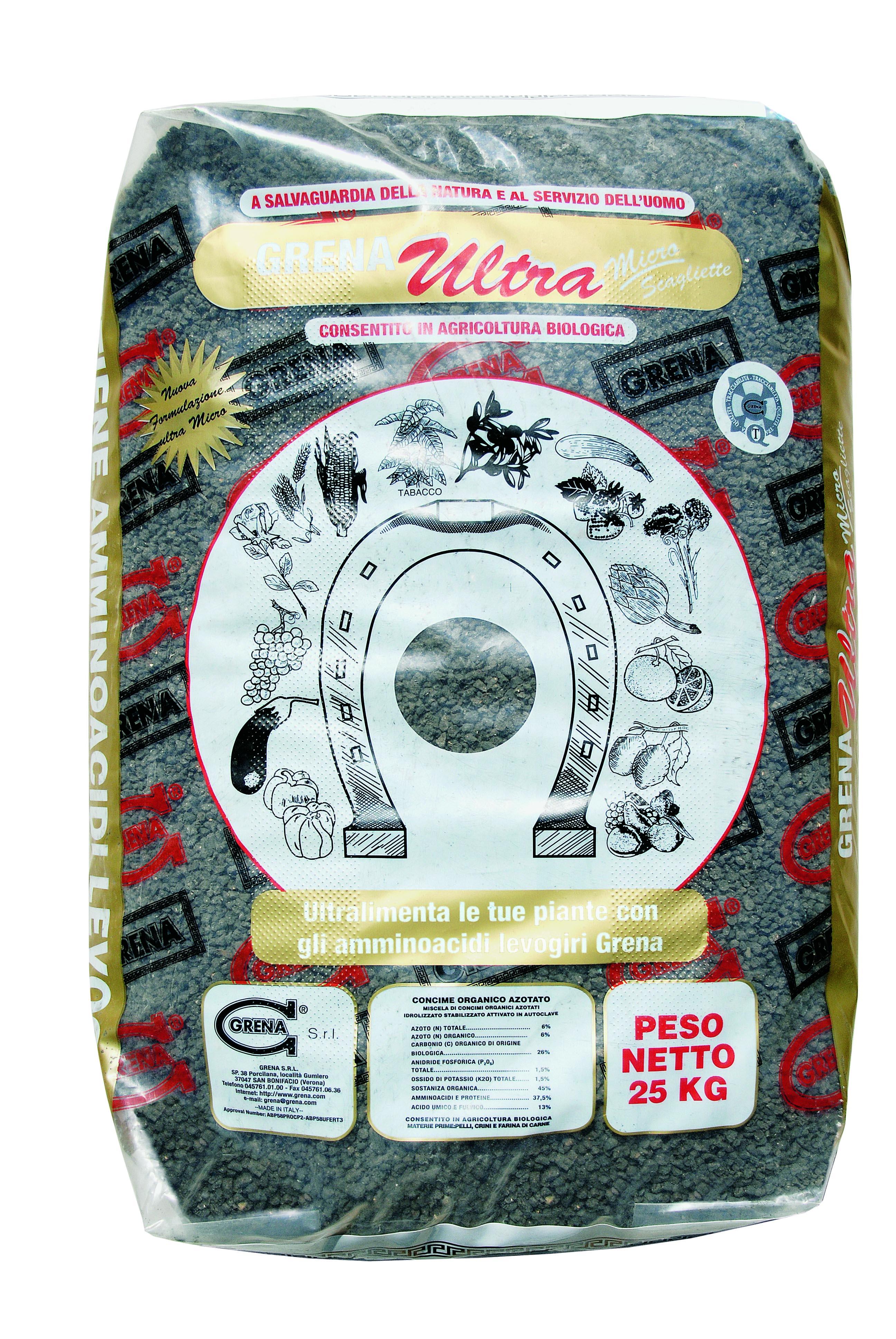 Grena Ultra