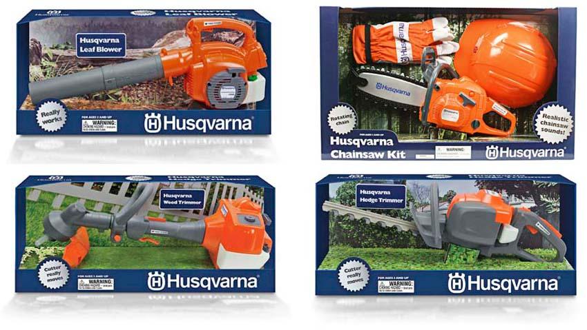 Husqvarna Toys