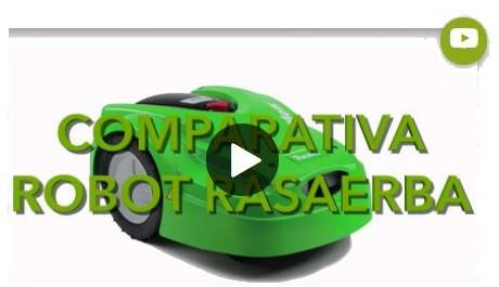 Comparativa robot tagliaerba entry level con prezzo